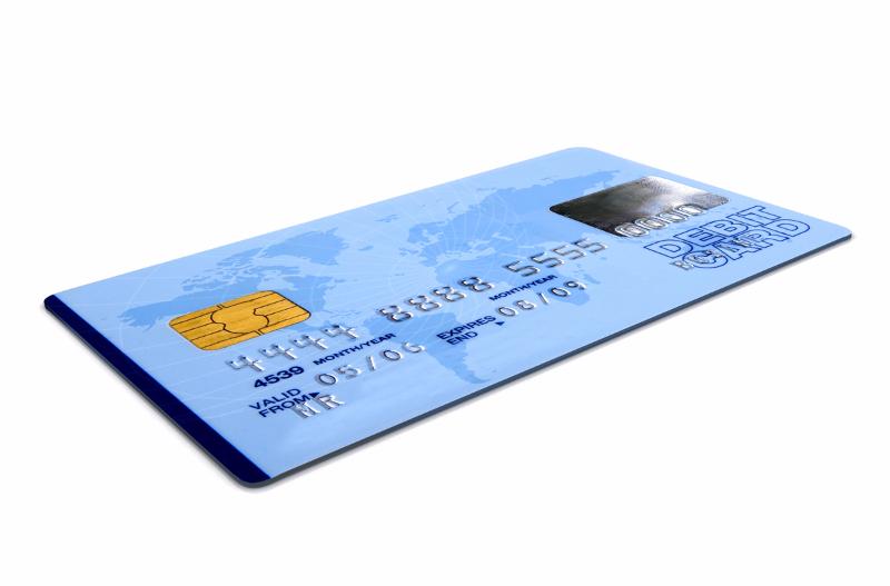 クレジットカードをご利用できます
